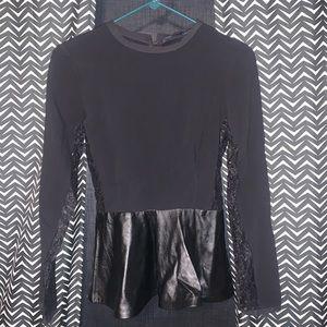 Zara Woman Top